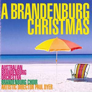 A Brandenburg Christmas Product Image