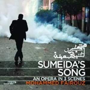 Fairouz: Sumeida's Song