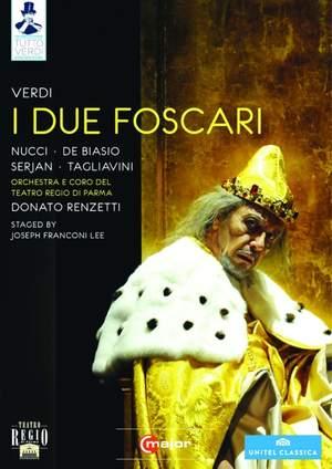 Verdi: I Due Foscari Product Image