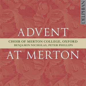 Advent at Merton Product Image