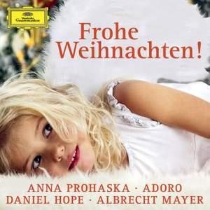 Frohe Weihnachten! (German Christmas Songs)