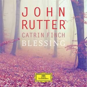John Rutter: Blessing Product Image