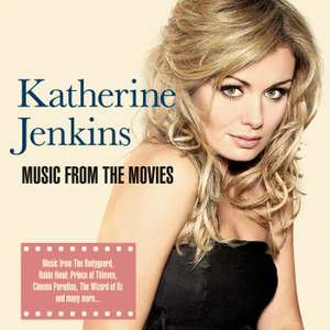 Katherine Jenkins: Music From the Movies Product Image