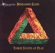 Benjamin Ellin: Three States At Play
