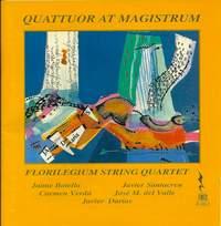 Quattuor at Magistrum