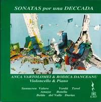 Sonatas por una Deccada