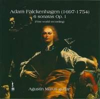 Falckenhagen: Sonatas (6), Op. 1