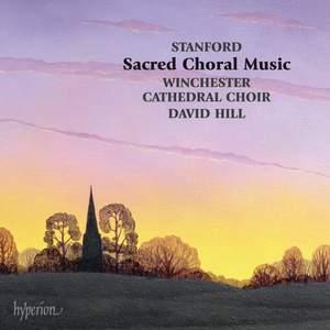 Stanford: Sacred Choral Music Volumes 1-3