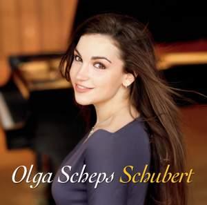 Olga Scheps plays Schubert