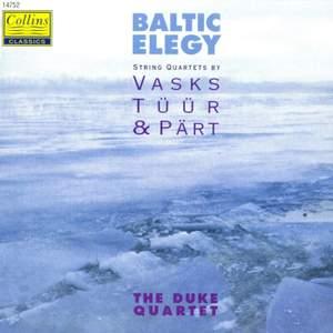 Baltic Elegy Product Image