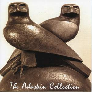 The Adaskin Collection, Vol. 3 Product Image