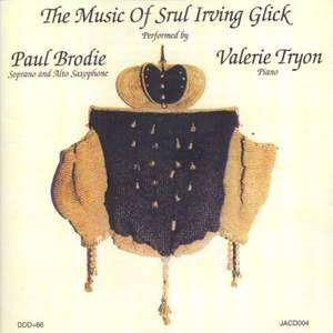 The Music of Srul Irving Glick