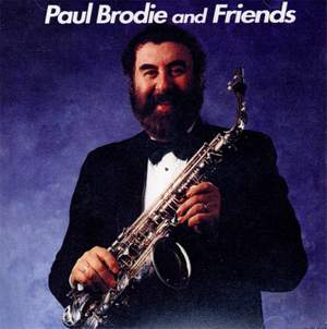 Paul Brodie And Friends