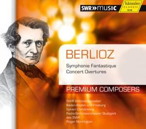 Berlioz: Symphonie Fantastique & Concert Overtures Product Image