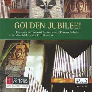 Golden Jubilee Product Image