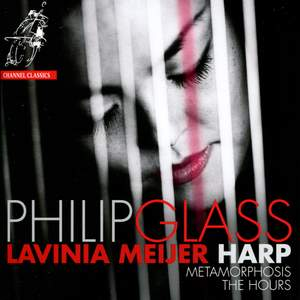 Philip Glass: Metamorphosis & The Hours