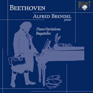 Beethoven - Piano Variations & Bagatelles