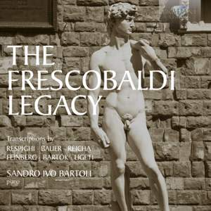 The Frescobaldi Legacy Product Image