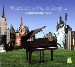 Rhapsody of Piano Delights
