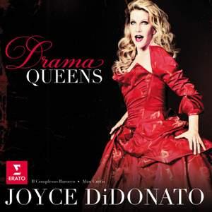 Joyce DiDonato: Drama Queens