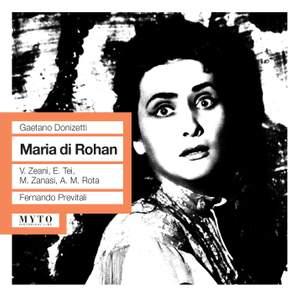 Donizetti: Maria di Rohan