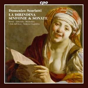 D. Scarlatti: La Dirindina Product Image