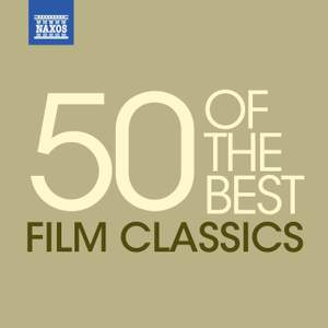 Classical Music: 50 of the Best Film Classics Product Image