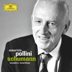 The Maurizio Pollini Collection: Schumann Product Image