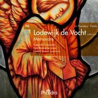Lodewijk de Vocht: Memorare