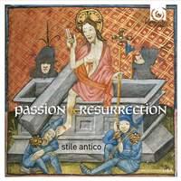 Passion & Resurrection