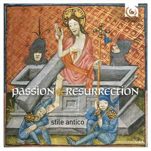 Passion & Resurrection Product Image