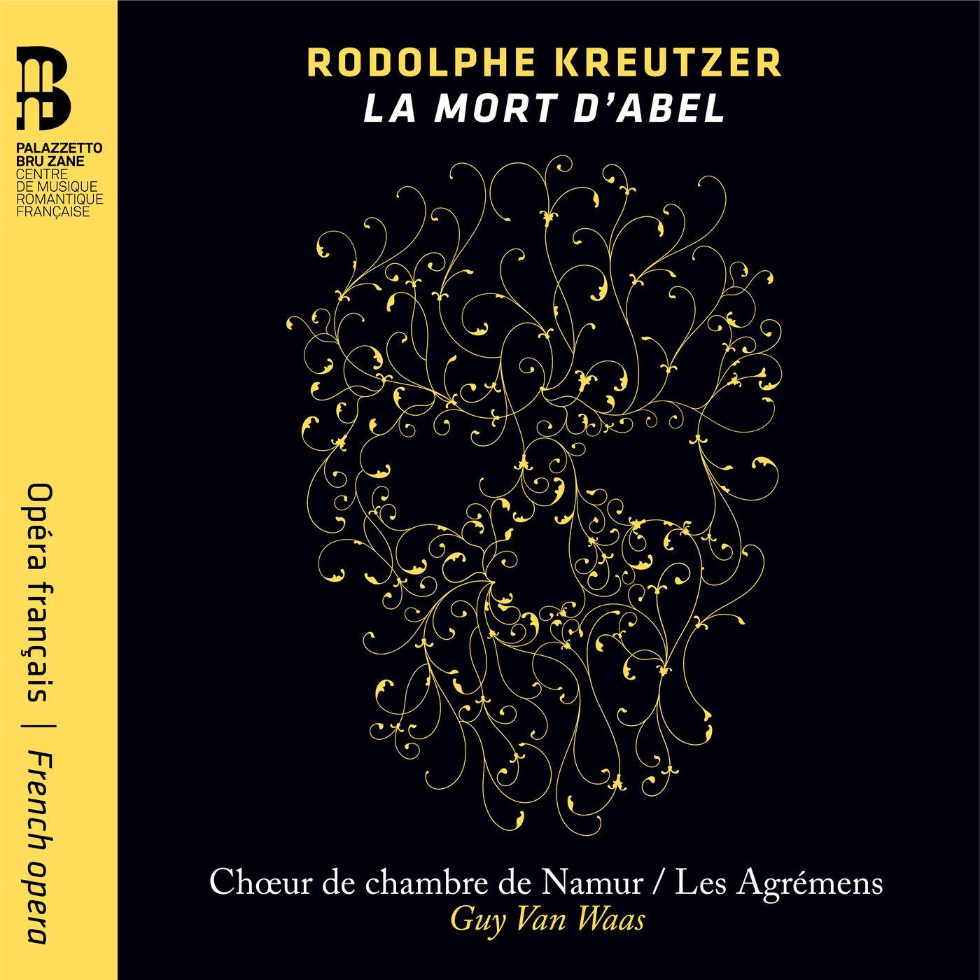 Kreutzer, R: La Mort d'Abel