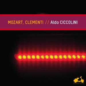 Aldo Ciccolini plays Mozart & Clementi