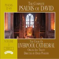 The Complete Psalms of David Series 2 Volume 3