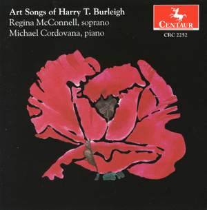 Art Songs of Harry T. Burleigh