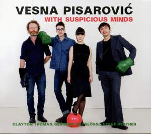 Pisarović: With Suspicious Minds