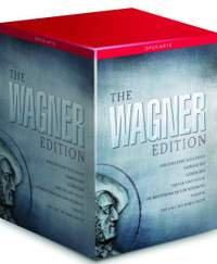 The Wagner Edition