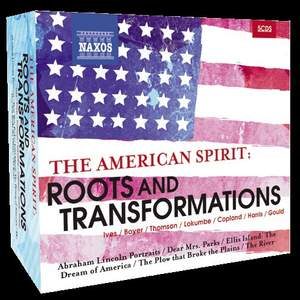 The American Spirit: Roots and Transformations