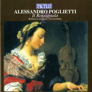 Poglietti: Il Rossignolo