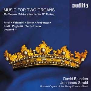 Music for Two Organs