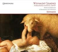 Weynacht Gesaenge: Christmas Songs
