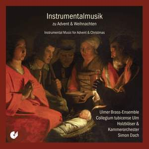 Instrumental music for Advent & Christmas