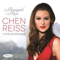 Chen Reiss: The Nightingale and the Rose