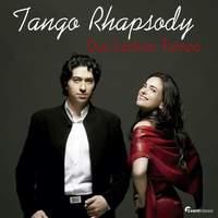 Piazzólla, Ziegler & Jusid: Tango Rhapsody