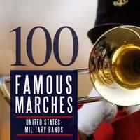 100 Famous Marches