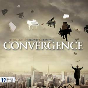 Convergence: The Music of Stewart and Gershwin