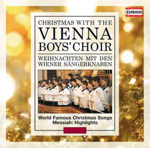 Christmas with the Vienna Boys' Choir Product Image