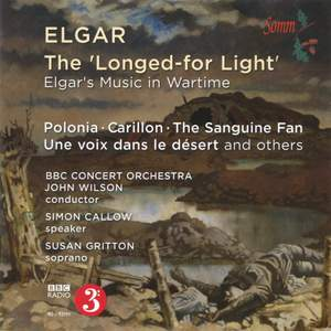 Elgar: The Longed-for Light