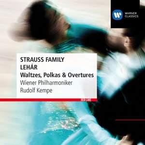 Waltzes, Polkas & Overtures