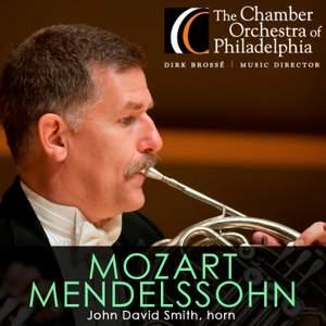 Mozart & Mendelssohn